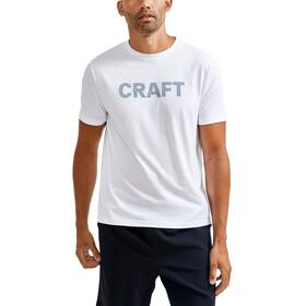 Craft ADV Athleisure SS Tee Men, white